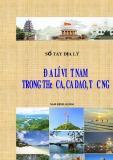 Ebook Sổ tay Địa lý: Địa lý Việt Nam trong thơ ca, ca dao, tục ngữ