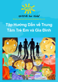 Tập hướng dẫn về Trung tâm Trẻ em và Gia đình