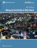 Hệ thống đăng ký hộ khẩu ở Việt Nam