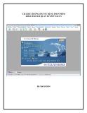 Tài liệu hướng dẫn sử dụng phần mềm khai báo hải quan ECUS5VNACCS