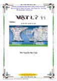 Tổng hợp bài tập Vật lý 11 chương 1 Điện tích, điện trường