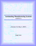 Ebook Automating Manufacturing Systems (Version 5.0, May 4, 2007)