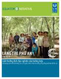 Làng tre Phú An Việt Nam: Giải thưởng xích đạo nghiên cứu trường hợp