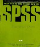 phân tích dữ liệu nghiên cứu với spss: tập 2 - phần 2