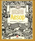những truyện ngụ ngôn hay nhất của aesop - phần 2