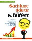 Ebook Sách lược đầu tư của Warren Buffett - Phần 1