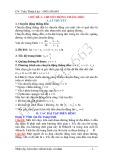 290 câu trắc nghiệm Vật lý lớp 10