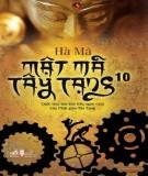 Ebook Mật mã Tây Tạng: Tập 10 - Phần 2