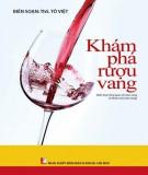 Ebook Khám phá rượu vang - Phần 2
