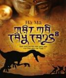 Ebook Mật mã Tây Tạng: Tập 8 - Phần 2