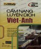 Ebook Cẩm nang luyện dịch Việt - Anh: Phần 2