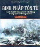 binh pháp tôn tử và hơn 200 trận đánh nổi tiếng trong lịch sử trung quốc - phần 2