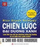Ebook Chiến lược đại dương xanh - Phần 2