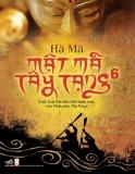 Ebook Mật mã Tây Tạng: Tập 6 - Phần 1