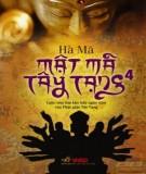 Ebook Mật mã Tây Tạng: Tập 4 - Phần 2