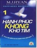 Ebook Hạnh phúc không khó tìm - Phần 1