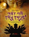 Ebook Mật mã Tây Tạng: Tập 4 - Phần 1