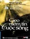 Ebook Gieo niềm tin cuộc sống - Phần 1