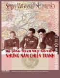 bộ tổng tham mưu xô viết những năm chiến tranh - phần 1