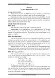 Giáo trình Các phương pháp gia công biến dạng: Chương 2