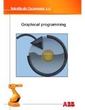 Giáo trình Robot studio courseware 5.14 - Chương 2: Graphical Programming