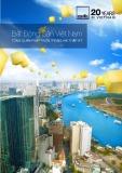 Bất động sản Việt Nam - Tổng quan phát triển trong hai thập kỷ