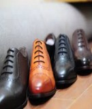 Sổ tay hướng dẫn về hệ thống ISO 14001:2015; lean manufacturing và các hệ thống,công cụ quản lý nâng cao trong ngành thuộc da và sản xuất nguyên phụ liệu ngành da giày