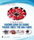 cẩm nang hướng dẫn sử dụng thuốc điều trị hiv/aids - phần 1