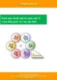 Danh mục thuật ngữ đa ngôn ngữ về y học tổng quát và y học gia đình