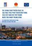 Báo cáo Tài chính phát triển phục vụ các mục tiêu phát triển bền vững của Việt Nam khi trở thành nước thu nhập trung bình