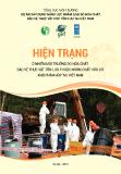 Báo cáo Hiện trạng ô nhiễm môi trường do hóa chất bảo vệ thực vật tồn lưu thuộc nhóm chất hữu cơ khó phân hủy tại Việt Nam