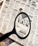 Một số vấn đề về thất nghiệp