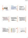 Bài giảng Tâm lý trong giao tiếp - Ths. Châu Liễu Trinh