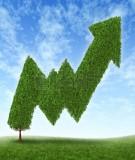 Bộ giáo trình những kiến thức cơ bản về công nghệ thông tin và truyền thông cho lãnh đạo trong cơ quan nhà nước - Học phần 10: Công nghệ thông tin và truyền thông, biến đổi khí hậu và tăng trưởng xanh