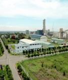 Tình hình và phương hướng phát triển các khu công nghiệp nước ta thời kỳ 2006-2020