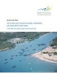 Kỷ yếu hội thảo: Áp dụng quy hoạch không gian biển và vùng bờ ở Việt Nam
