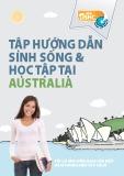 Tập hướng dẫn sinh sống và học tập tại Australia