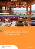 Báo cáo nghiên cứu: Sử dụng các công cụ phòng vệ thương mại trong bối cảnh Việt Nam thực thi các FTAs và cộng đồng kinh tế ASEAN