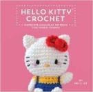 Ebook Hello Kitty Crochet