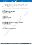 Giải bài Vật liệu dùng trong lắp đặt mạng điện trong nhà SGK Công nghệ 9 Quyển 4