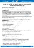 Giải bài Kiểm tra mạng điện trong nhà SGK Công nghệ 9 Quyển 4