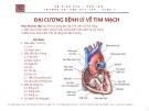 Bài giảng Bệnh lý học: Đại cương bệnh lý về tim mạch