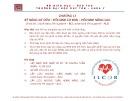 Bài giảng Tiền lâm sàng về kỹ năng lâm sàng - Chương 17: Kỹ năng sơ cứu - Hồi sinh cơ bản - Hồi sinh nâng cao