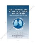 Sổ tay hướng dẫn cho cán bộ y tế (sáng kiến toàn cầu về hen phế quản)