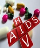 Quy trình dự phòng sau phơi nhiễm HIV do tai nạn nghề nghiệp