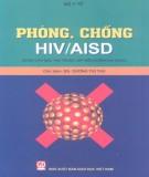 Ebook Phòng, chống HIV/AIDS - Phần 2