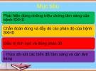 Bài giảng Tập huấn sốt xuất huyết