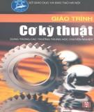 Giáo trình Cơ kỹ thuật : Phần 1 - ThS. Nguyễn Quang Tuyến