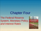 Lecture Financial markets and institutions: Chapter 4 - Anthony Saunders, Marcia Millon Cornett