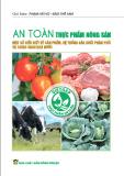 an toàn thực phẩm nông sản